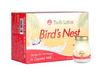 TwinLotus双莲椰奶味即食燕窝